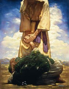 leper-healed